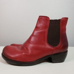Fly London Chelsea Ankle Boot - Style Meme size 39
